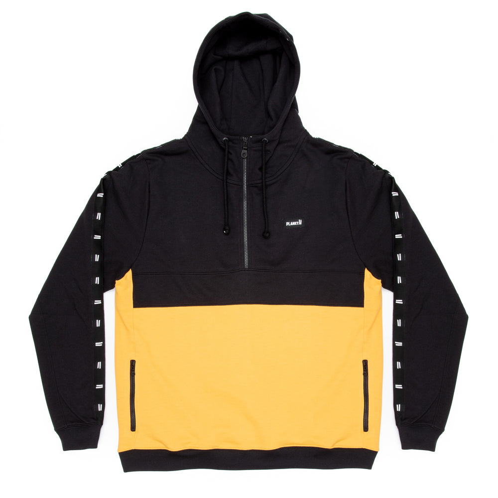 Men's Brother-Hood Half Zip