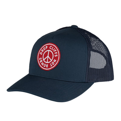 Peace Trucker Cap