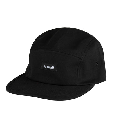 Classic Five Panel Cap