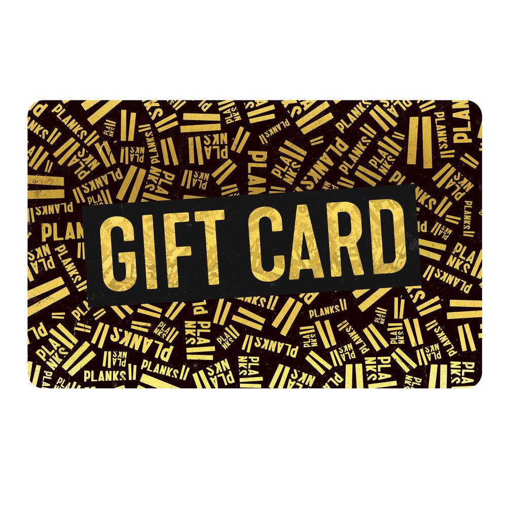 Gift Card £10 - £350