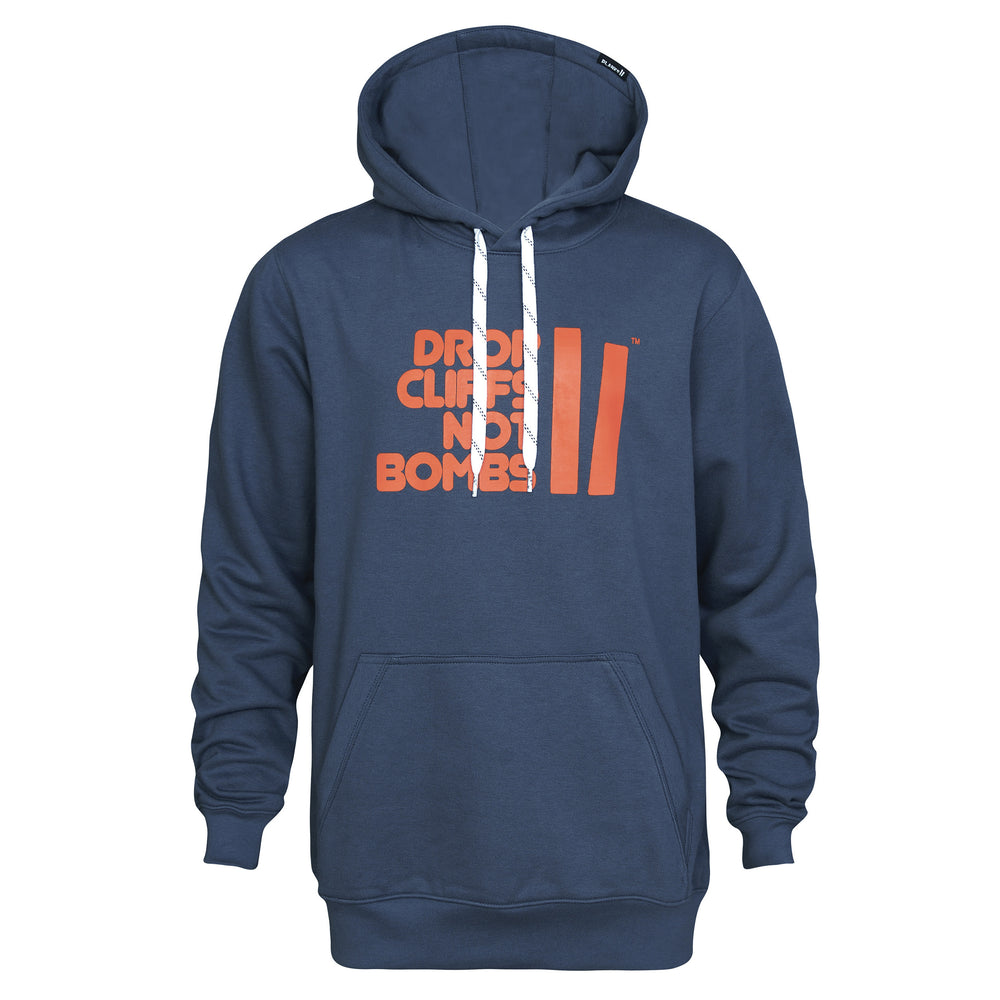 Men's Drop Cliffs Original Hood