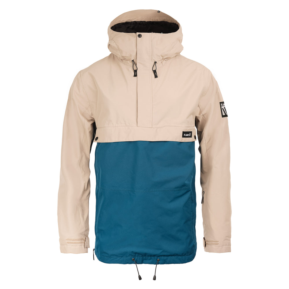 Men's Happy Days Anorak