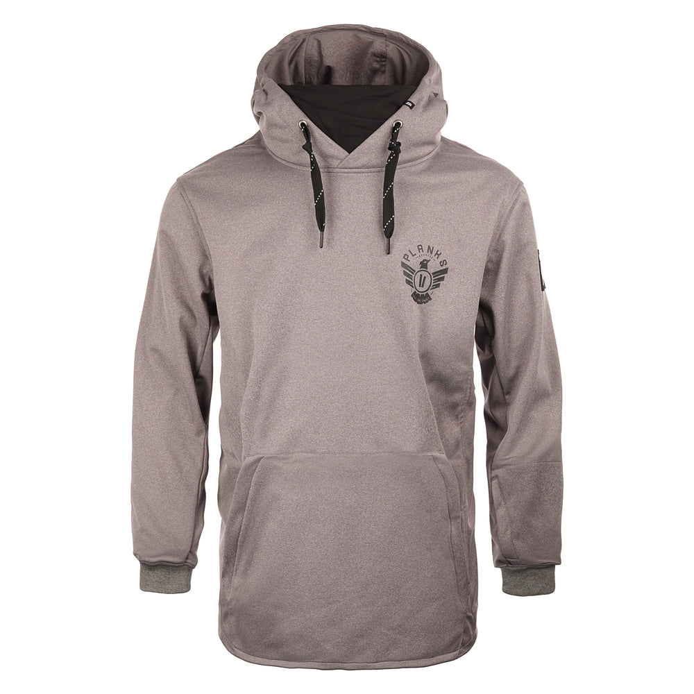 Men's Parkside Soft Shell Riding Hoodie