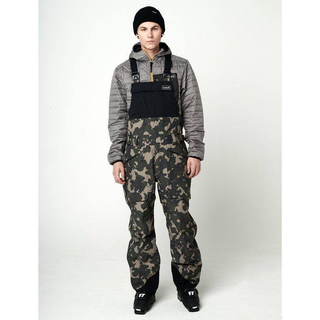 Men's Yeti Hunter Shell Bib