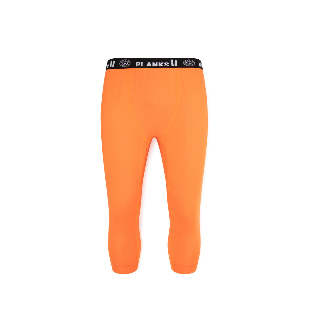 Fall-Line Base Layer 3/4 Pants