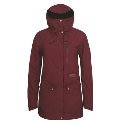 Women's Good Times Insulated Jacket