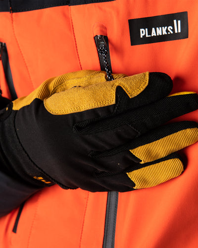 High Times Glove / James 'Woodsy' Woods Signature Series