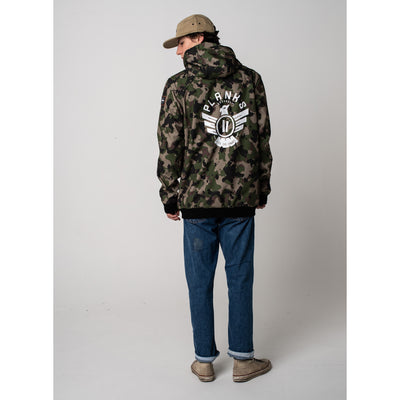 Men's Reunion Soft Shell Jacket