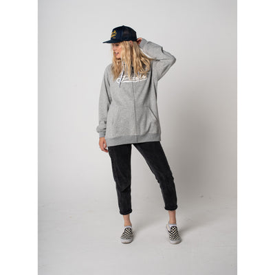 Women's Mountain Supply Co Zip Hood