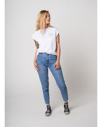 separation shoes aa26c 27762 Women s Mountain Supply Co Boyfriend T-shirt ...