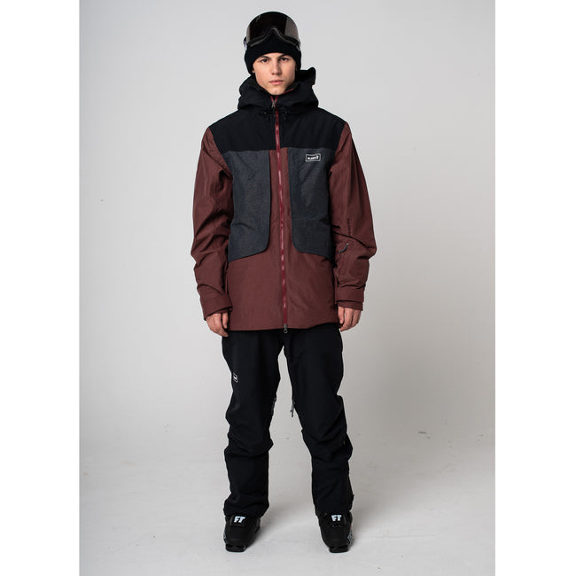 Men's Tracker Insulated Jacket