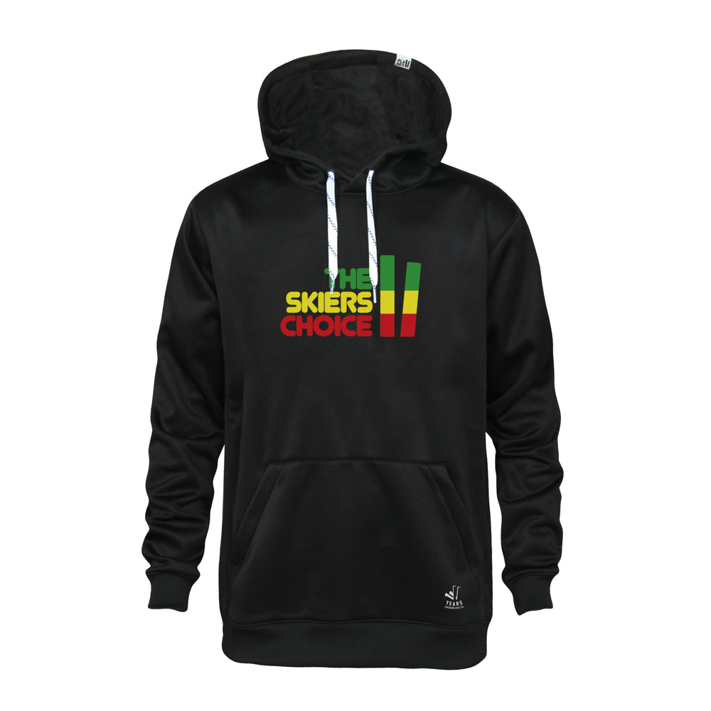 Men's 'The Skiers Choice' Parkside Riding Hoodie (11th Anniversary Limited Edition)