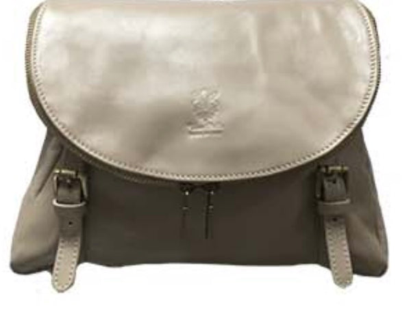 Ladies Fold Top Bag