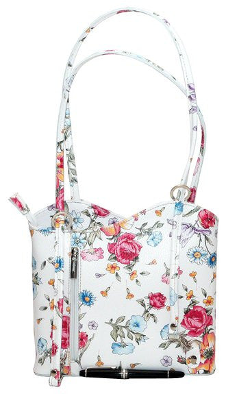 Ladies Shoulder Bag Backpack