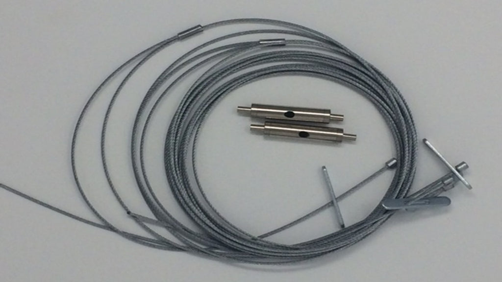 Cable Hanging Kit - for High bay(s)