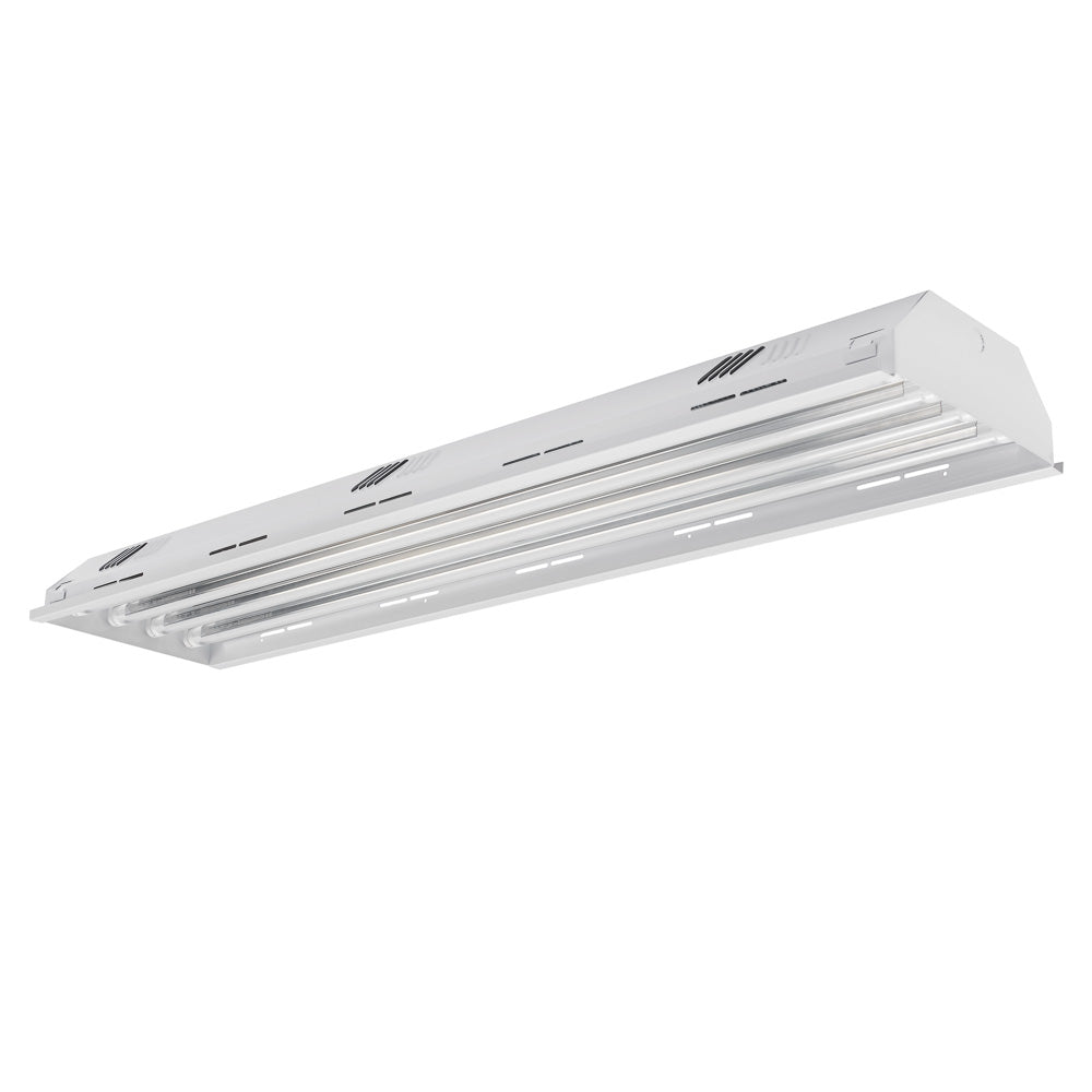 4 ft. (4-lamp) LED High Bay (Four LED Tubes Included)