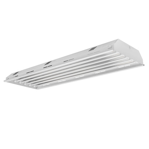 4 ft. Direct-wire LED High Bay - (6) LED Tubes Included