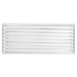 4 ft. Direct-wire LED High Bay - (8) LED Tubes Included