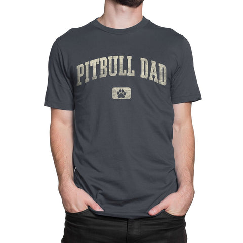 pitbull shirt for dad