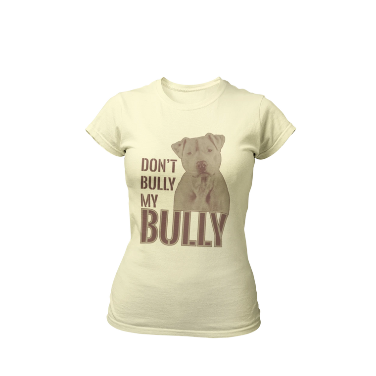 Don't Bully My Bully - Cream