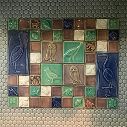 Ohio Tiles for an Ohio Kitchen