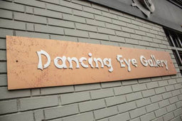 Dancing Eye Gallery in Northville, Michigan