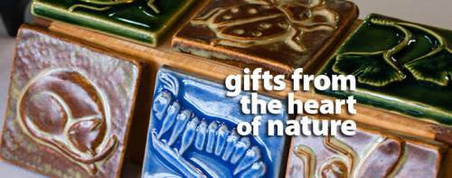 Gifts From the Heart of Nature 2015