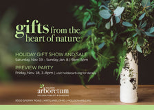 Gifts From the Heart of Nature 2016