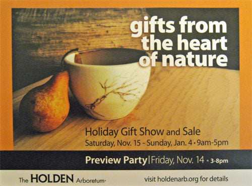 Gifts From the Heart of Nature 2014