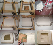 A New Tile Mold in 9 Easy Steps