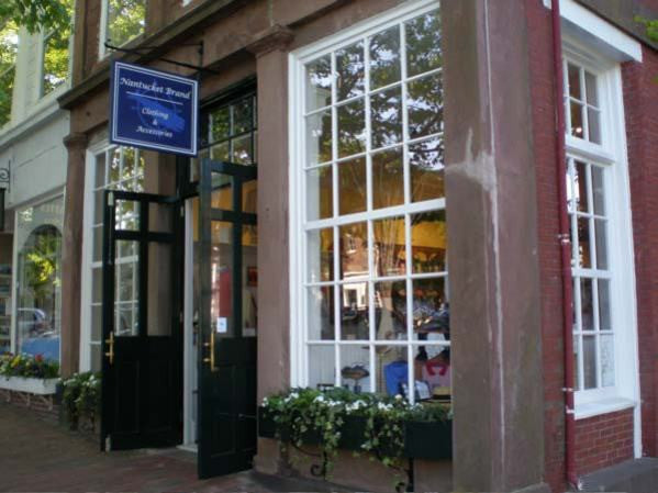 Emu Tile are now available at The Emporium of Nantucket