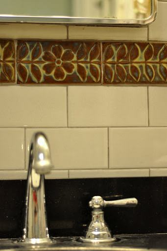 Bathroom Handmade Tile Ideas