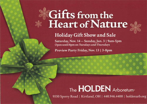 Gifts from the Heart of Nature Arts and Crafts Show