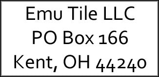 street address for Emu Tile LLC