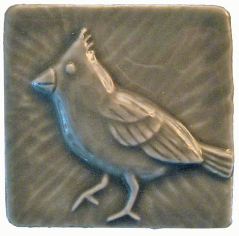 Animal Ceramic Tile Animal Handmade Tiles