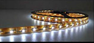 Nu World LED Flex Strip STANDARD - Indoor - 60 LEDs per reel