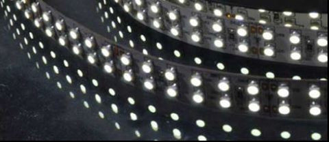 Nu World LED Flex Strip SUPERMAX - Indoor - 240 LEDs per reel