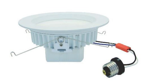 Nu World LED Downlight - 15W - 6 inch