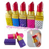Custom Lipstick Lighter - Wristlets N' Things
