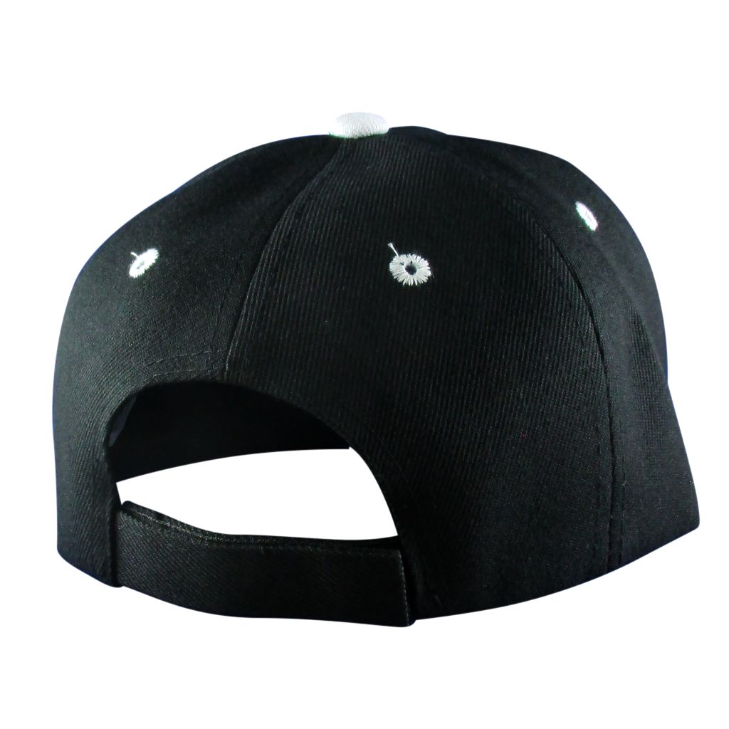 ad2912e2ff3 American Spirit Hat - Embroidered Patch Baseball Cap ...