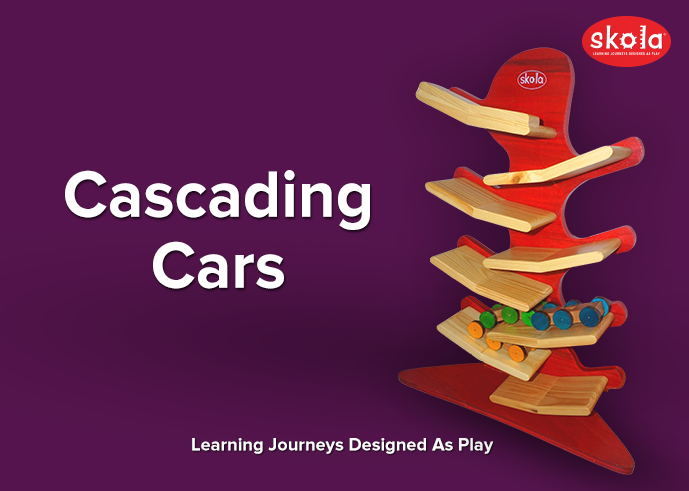 Enhance Visual Tracking Skills With Cascade Cars