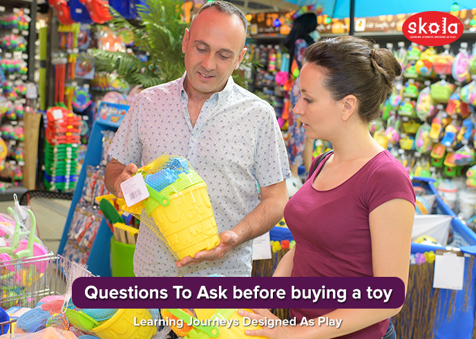 5 Questions To Ask Yourself Before You Buy A Toy For A Child