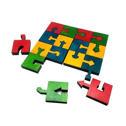 Locking Blocks