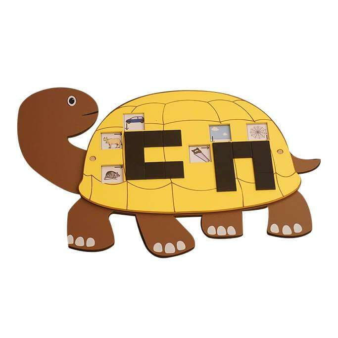 Tortoise Crosswords