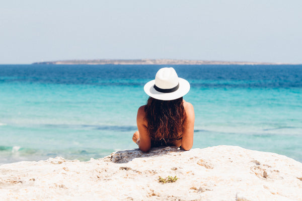 Hidden Ways You May Be Increasing Your Risk of Sun-Damaged Skin