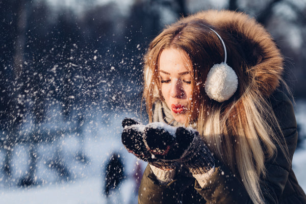 Cold Air, Dry Skin: 5 Remedies for Winter Itch