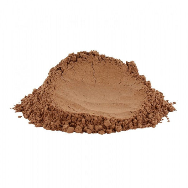 Beryl Mineral Finishing Powder