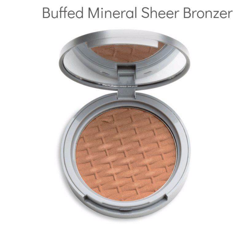Mineral Pressed Bronzers