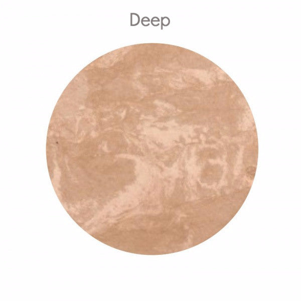 Baked Mineral Foundation Deep Shade
