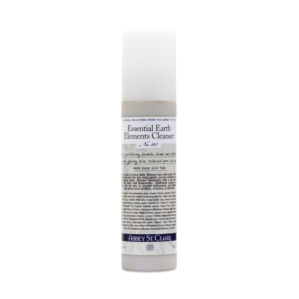 Essential Earth Elements Cleanser